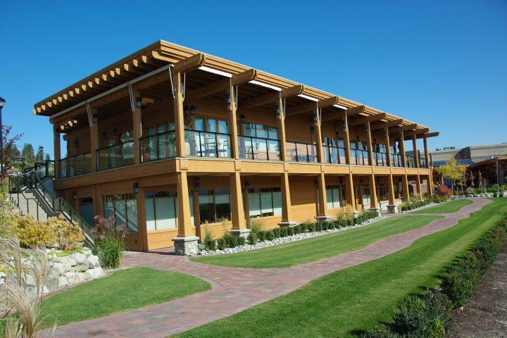 Quails Gate Estate Winery (10)
