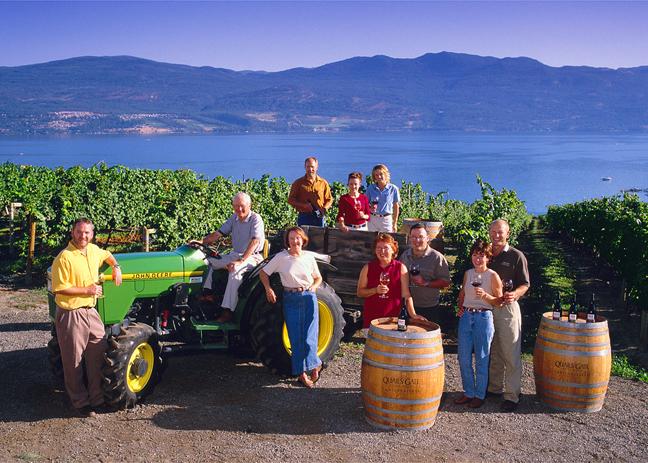 Quails Gate Estate Winery (16)