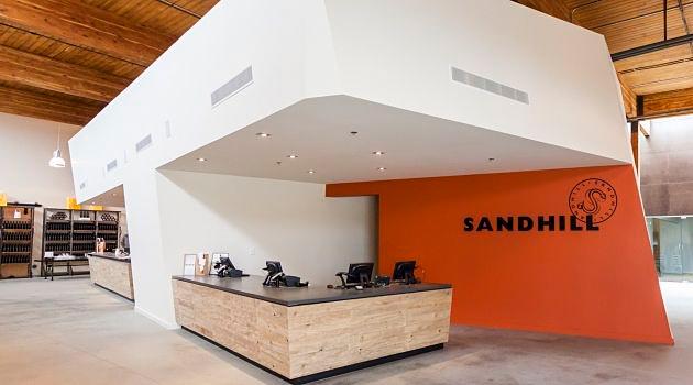 Sandhill Winery (7)
