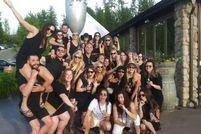 Say High to Okanagan Tours -1