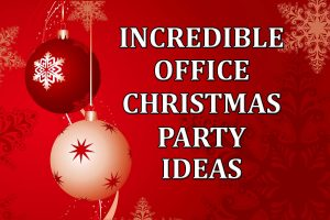 Christmas Party & Shuttle Services