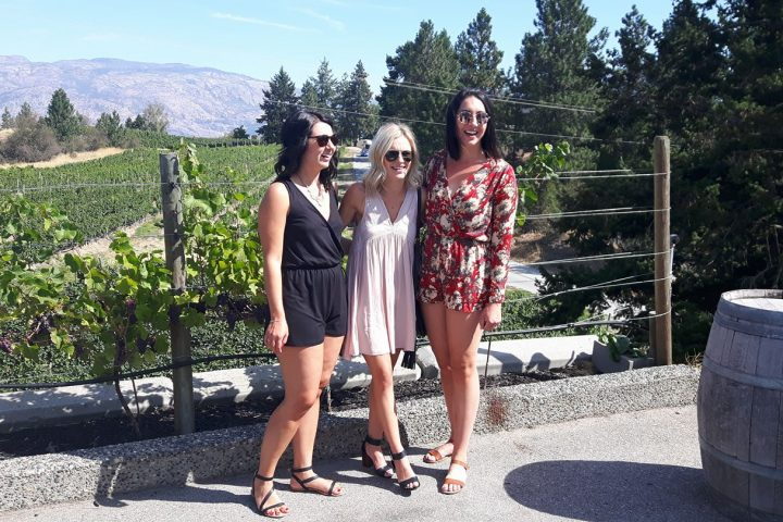 Bachelorette Party Tours